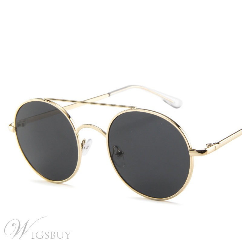 Round Sunglasses For Women