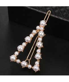 Pearl Fashion Hair Accessories