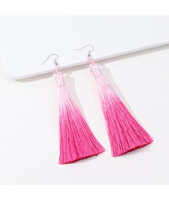 2019 Fashion New Style Tassel Earrings