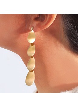 Fashion Cute Long Drop Earrings