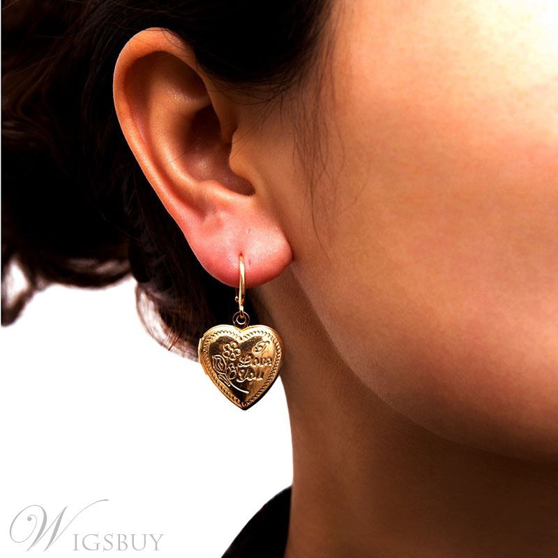 Conch Multilayer Earrings