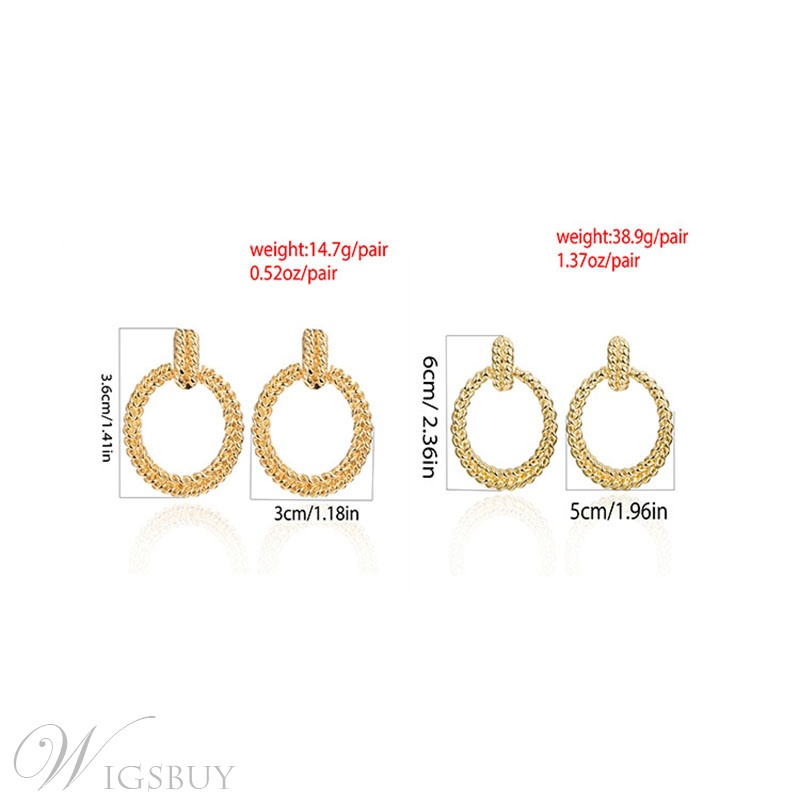 2019 Fashion New Style Women Earrings