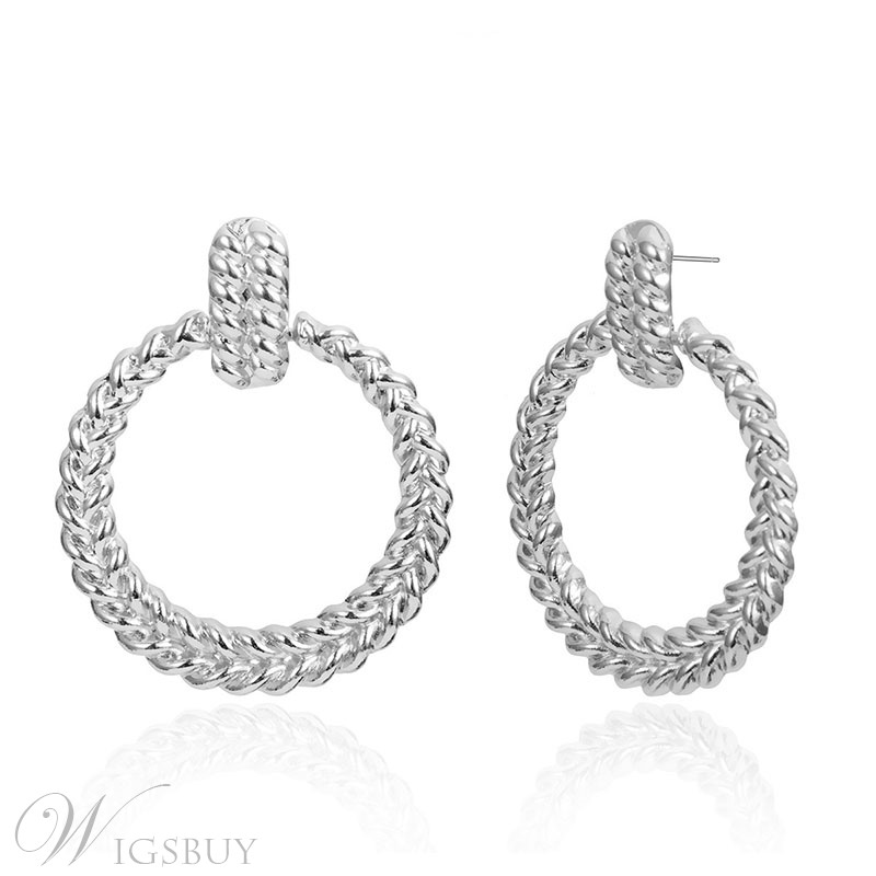 Occident Style Women's Stud Earrings