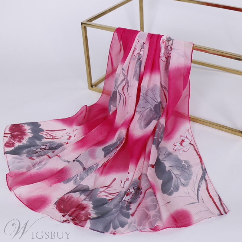 Ericdress 2019 Fashion New Style Scarf