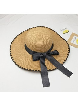 2019 Fashion New Style Straw Hat