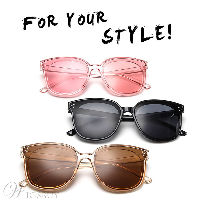 Black Cool sun Glasses For Men&Women