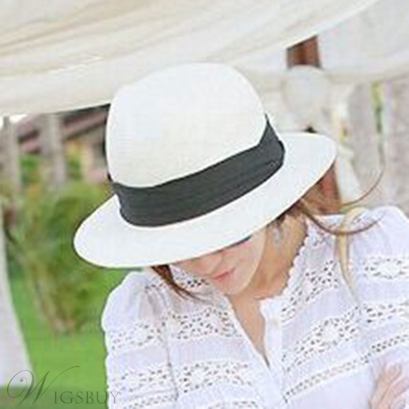 Women Vacation Sunhat