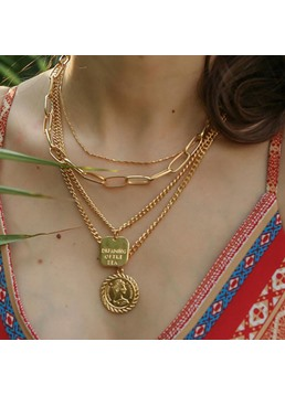 Fashion New Style 2019 Necklace