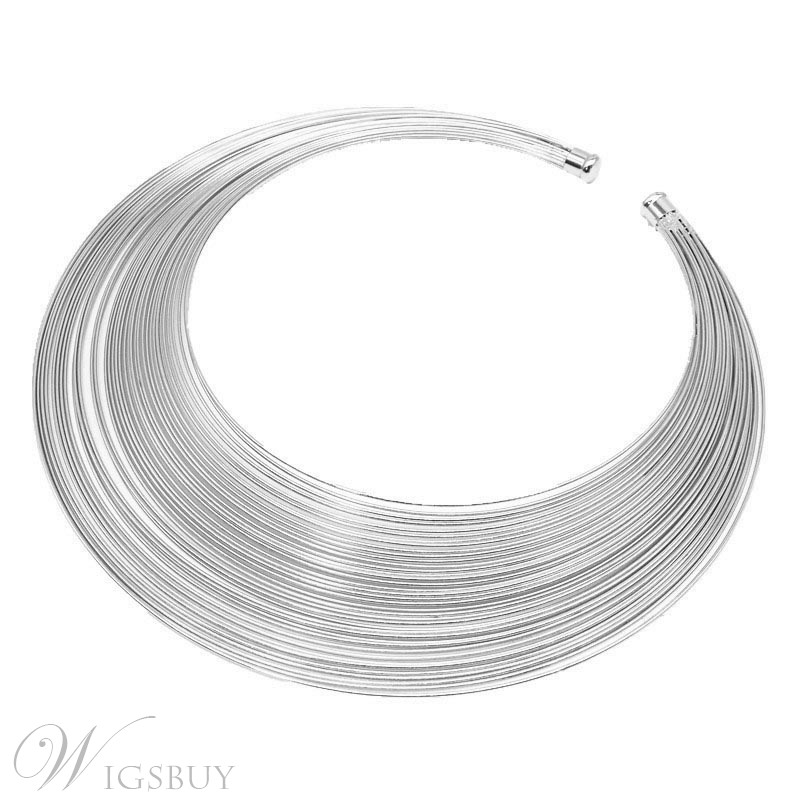 Alloy Women Fashion Neacklace