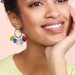 2019 New Style Fashion Earrings