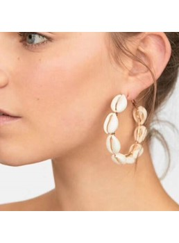 New Style Hoop Earrings
