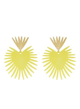 Coulor Fashion Earrings