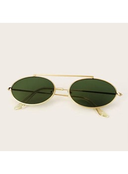 Ellipse Sunglasses For Women