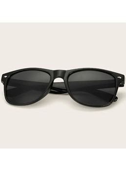 2019 Fashion New Fashion Black Sunglasses