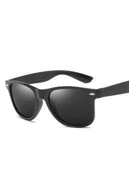 Cool Summer Black Sunglasses