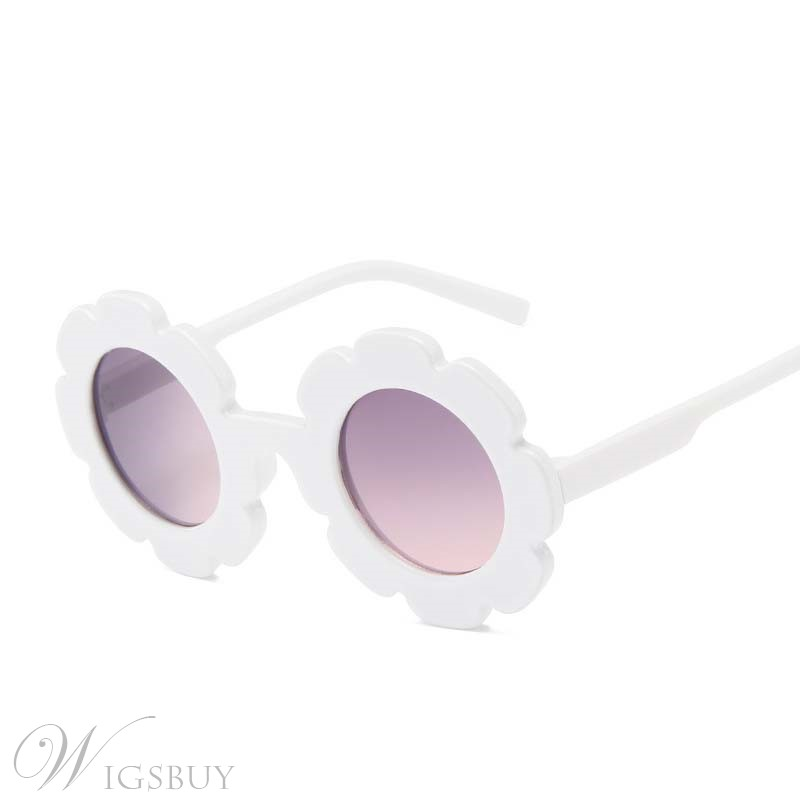 Flower Women Summer Sunglasses