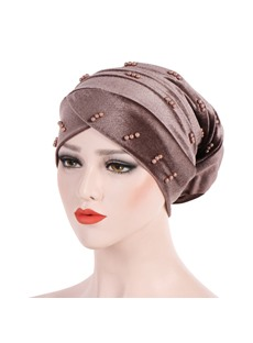 Pearl Fashion Turban For Women