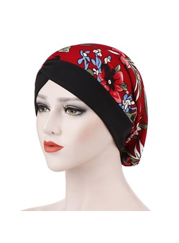 Fashion Printing Turban For Women