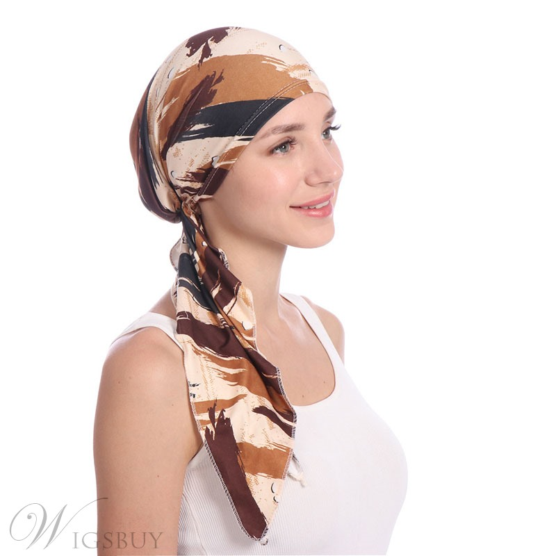 Zephyr Arab Turban For Women