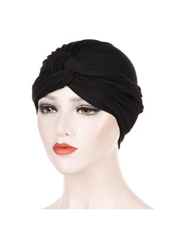 Pure Colour Comfort Turban