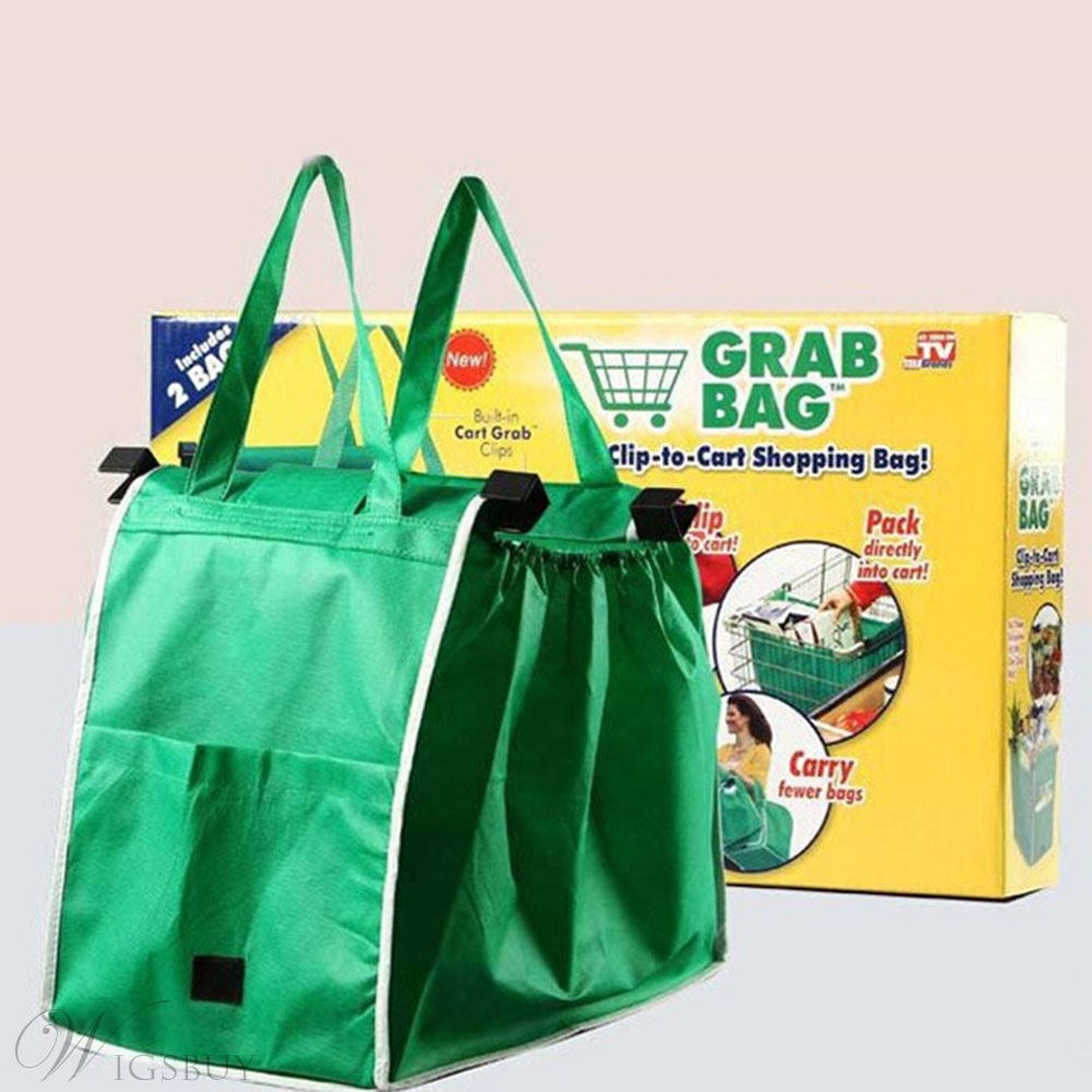 Oxford Foldable Tote Bag Shopping Bags