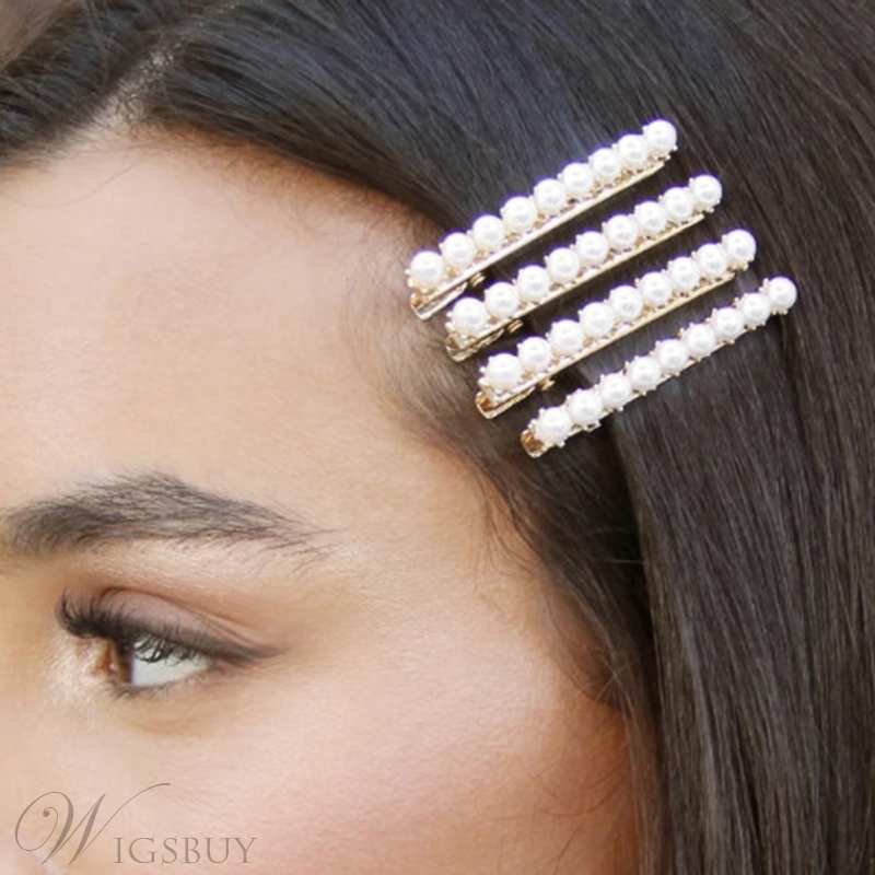 Korean Style Barrette Hair Accessories For Female