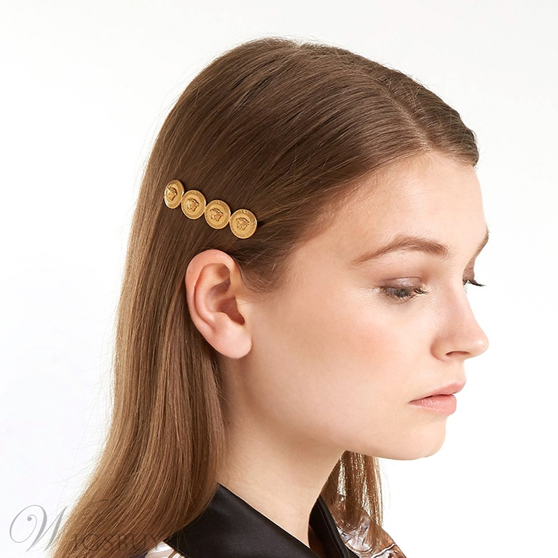Vintage Style Barrette Hair Accessories For Women