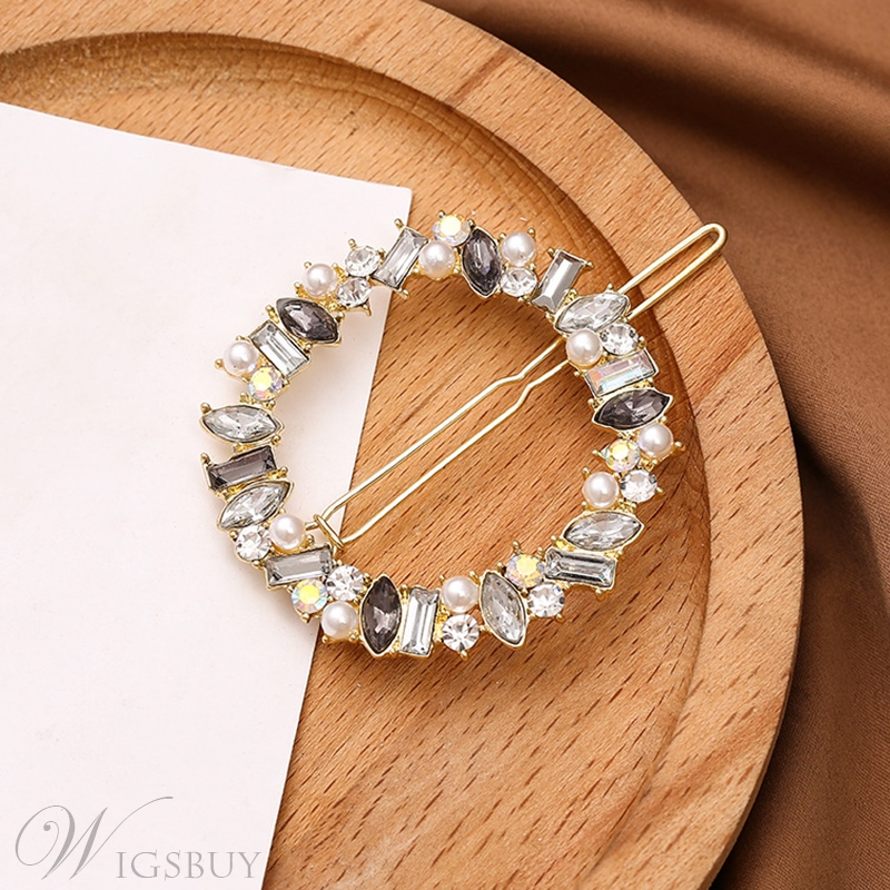 Sweet Style Barrette Hair Accessories For Women