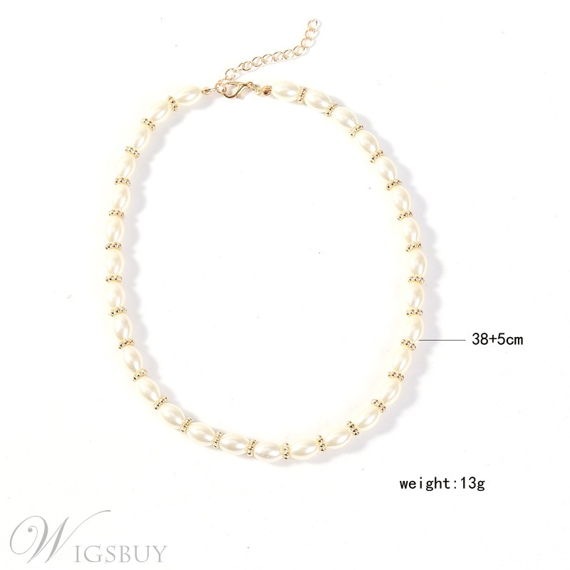 Adult Women/Ladies Sweet Style E-Plating Technic Choker Necklace For Prom/Anniversary/Wedding/Party/Birthday/Gift/Holiday