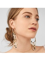 Sexy Women's European Style E-Plating Technic Alloy Drop Earrings For Party/Gifts/Wedding