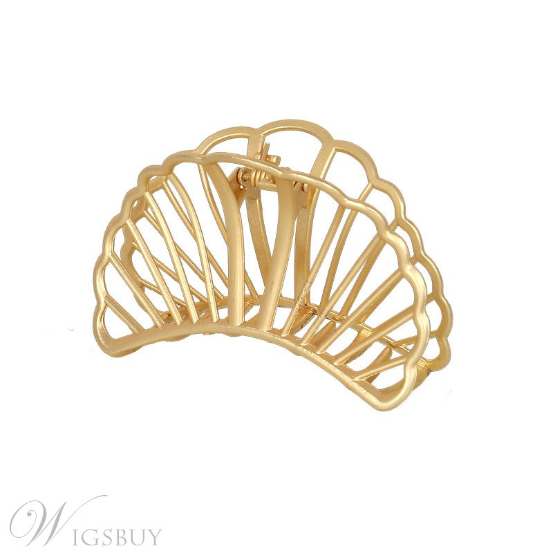 Sexy Women's Alloy E-plating Hair Claw Hair Accessories