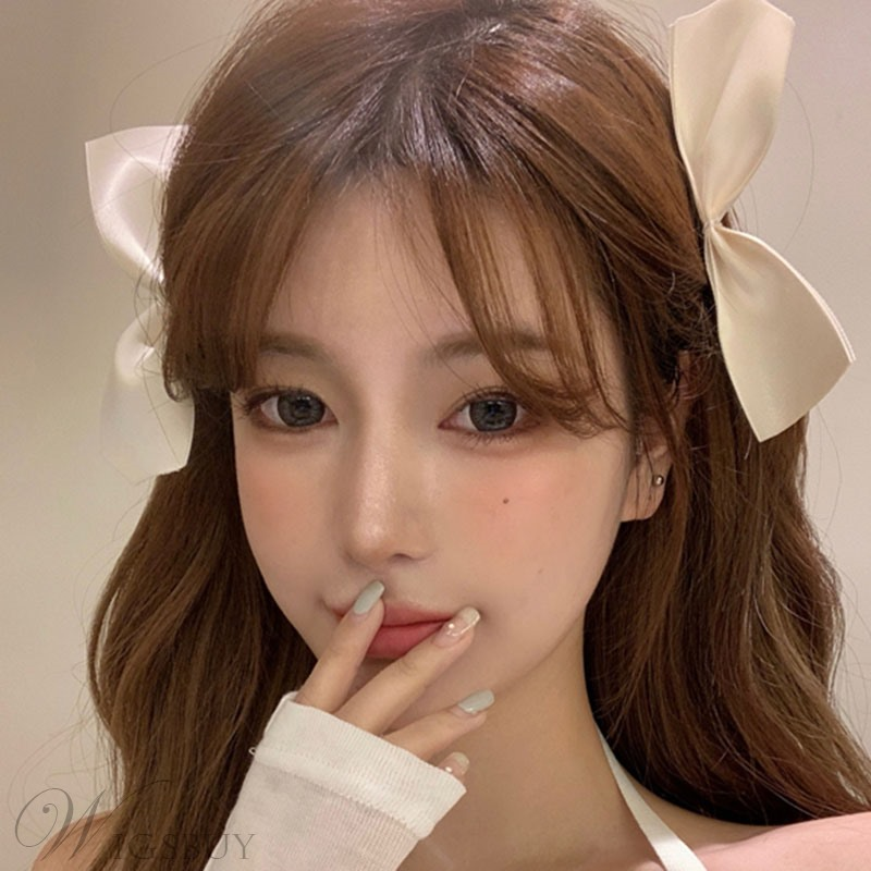 Sweet Style Adult Women/Ladies Bowknot Pattern Hairpin Hair Accessories For Party