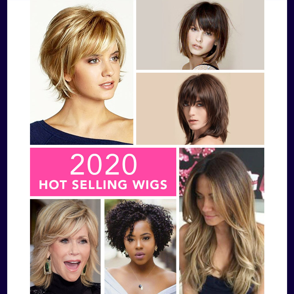 Hot Selling Wigs