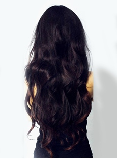 Sexy Body Weave Human Hair Weave 1 PC