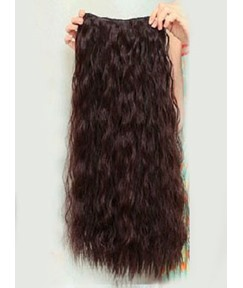 Virgin Water Wave Human Hair Weave/Weft 1 PC