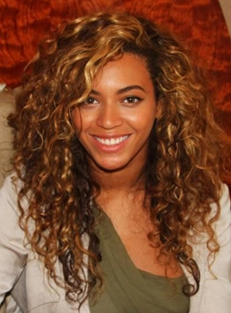 Beyonce acconciatura Super affascinante Clip in Hair Extension 100% capelli umani per testa piena