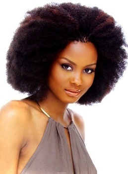Yaki Crochet Braid Hair Extension for Afro Black Women