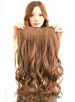 Sexy Wavy Human Hair Weave/Weft 1 PC