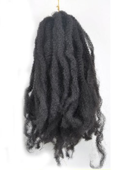 Afro American Twist Braid 18 pulgadas