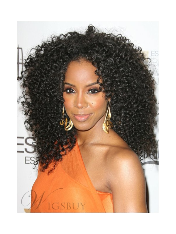 Human Hair Two Tone Curly Deep Curly Hair Weave Extensions