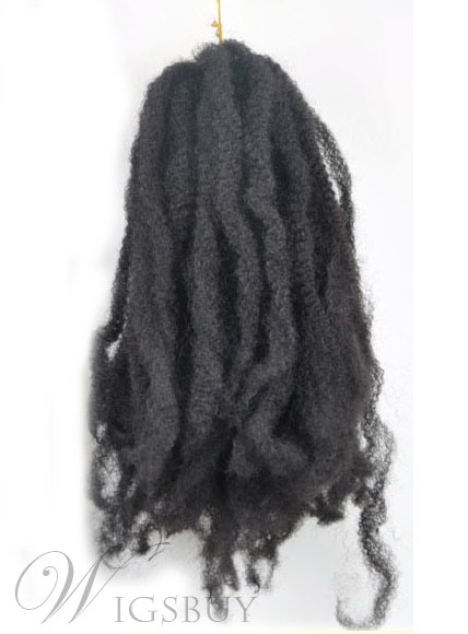 Afro American Twist Braid 18 Inches