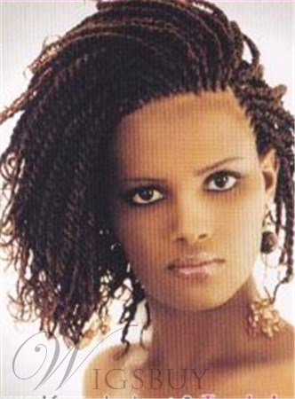 18 Inches Marley Braid for Afro Women