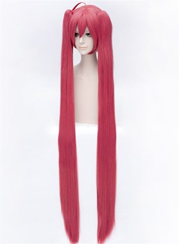 Cute Style Itsuka Kotori of DATE·A·LIVE Straight Ponytails 40 Inches Wig
