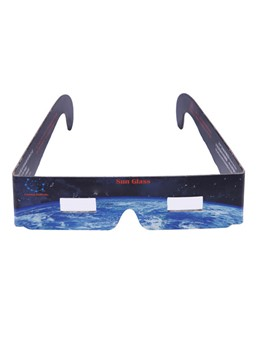 Best Seller Solar Eclipse Glass