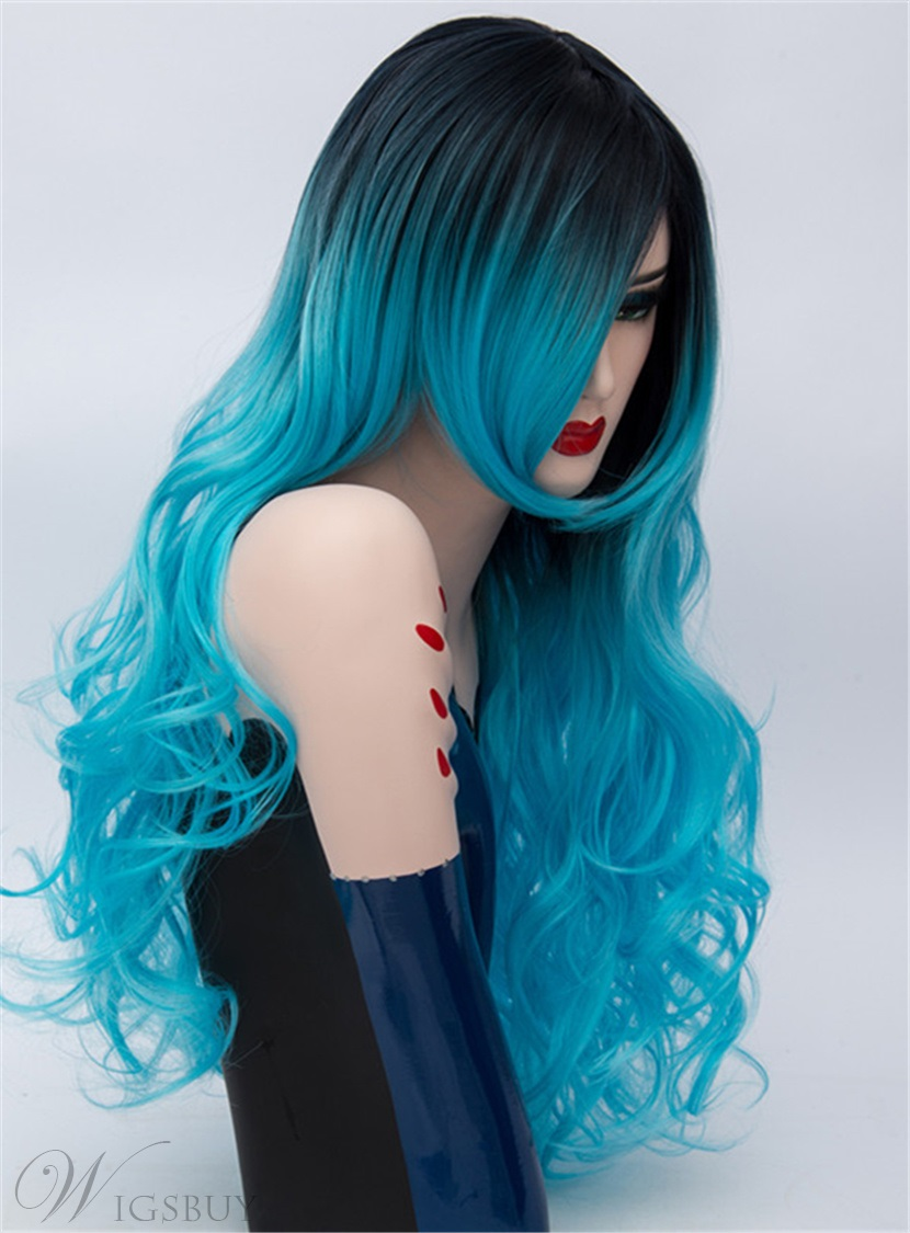 Big Curly Halloween Hot Sale Of The Cosine Wig 28 Inches