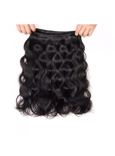 Remy Body Wave Human Hair Weave/Weft 1 PC