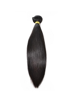 Beautiful Straight Human Hair Weave/Weft 1 PC