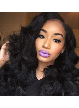 Wigsbuy 4 Bundles Malaysian Body Wave Virgin Human Hair Weave